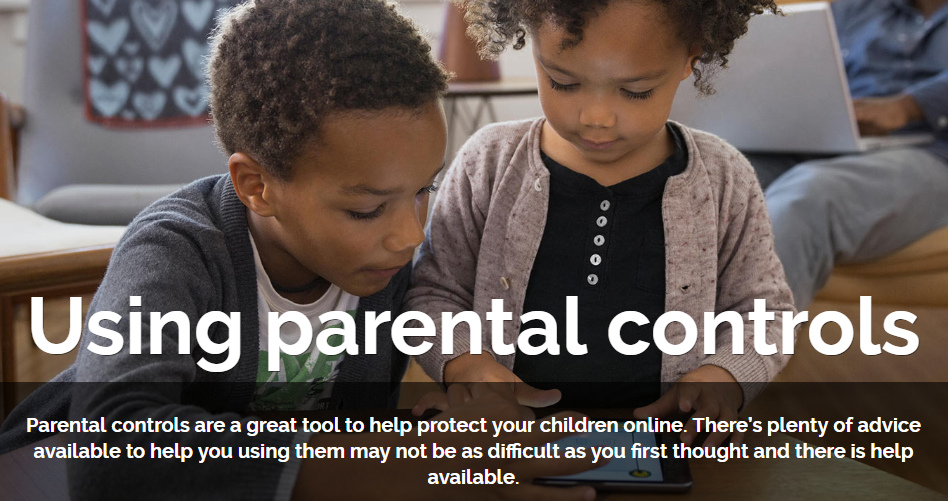 Using Parental Controls